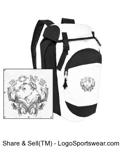 Sports Gear Bag  Design Zoom